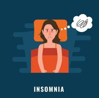 causesofinsomnia