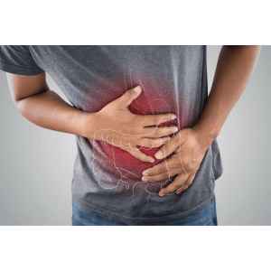 Left Abdominal Pain?This is the cause