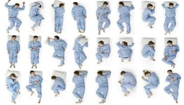 Good Sleep Positions