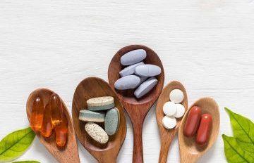 functionsofdietary supplements