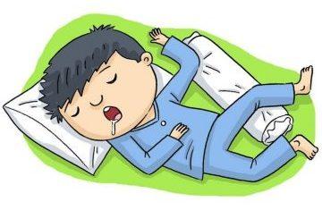 applying a way to maintain agood quality ofsleep