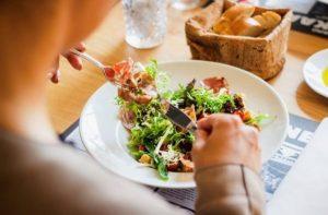 Diet Sehat dan Tidak Berbahaya