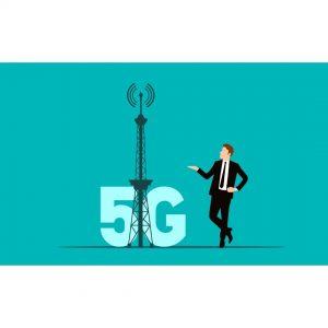 Konektivitas 5G