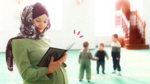 Cara Mendapatkan BLT untuk Ibu Hamil Total Rp6 Juta