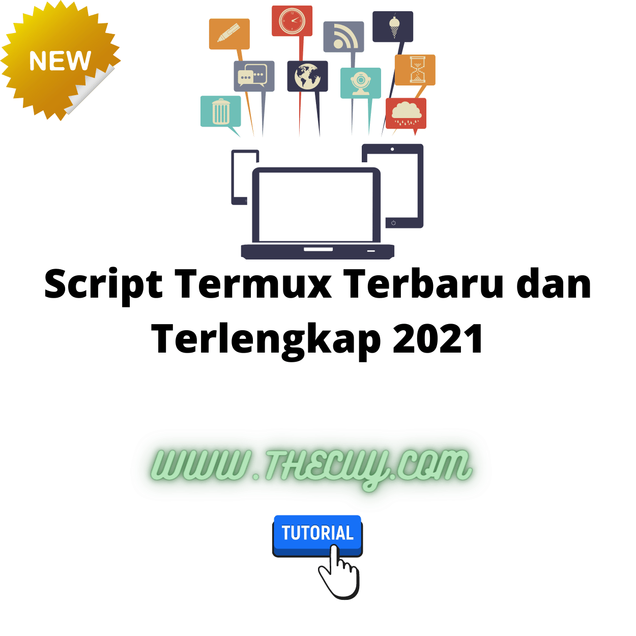 Script Termux Terbaru dan Terlengkap 2021