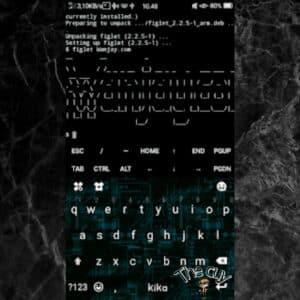 Script Termux 2021