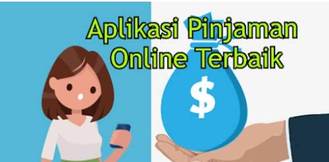 pinjaman online terbaik 2021