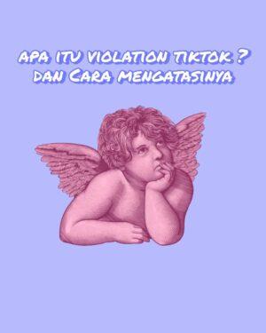 Apa itu Violation TikTok