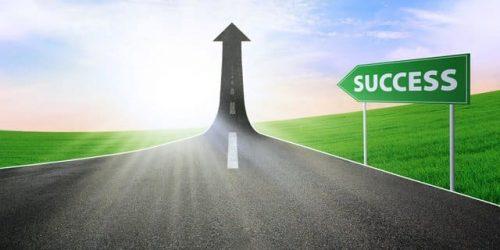 Cara Menjadi Orang Sukses dalam 7 Langkah Sederhana