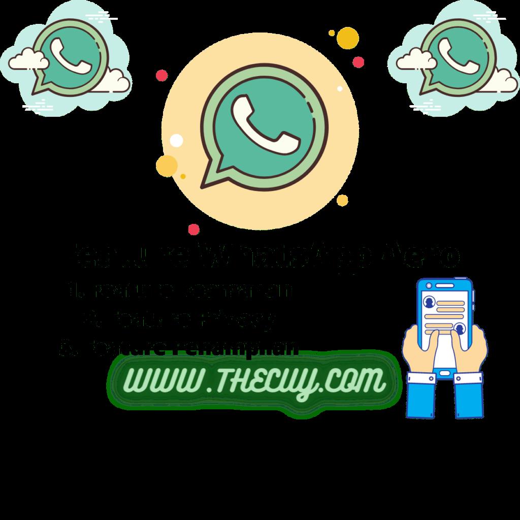 Feature WhatsApp Aero